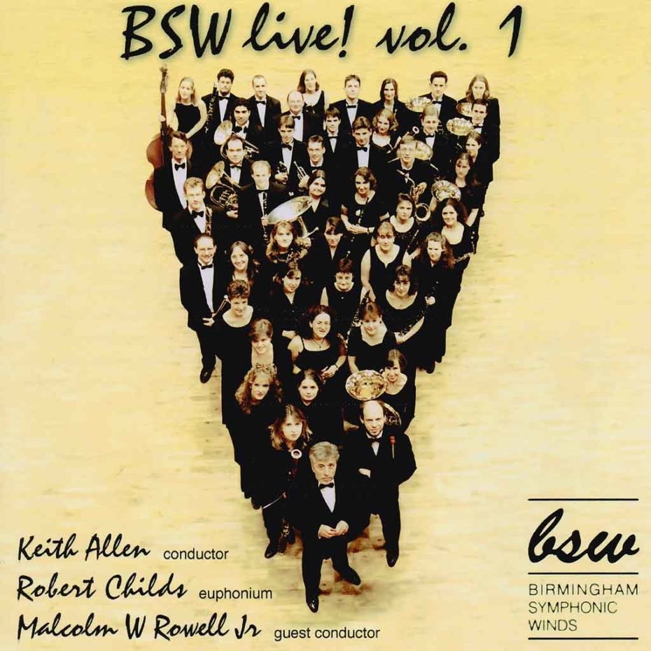 BSW Live! Vol 1
